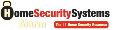 Home Security Systems Logo
