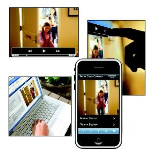 Home Security Monitoring Services