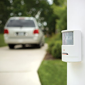 Portable Home Security Systems